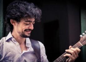 Francesco Diodati in concerto a Corciano venerdì 16 ottobre