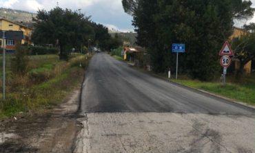 Manutenzione stradale: da Castelvieto a Solomeo fino a San Mariano ecco gli ultimi lavori