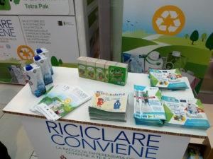 ambiente conad ecologia quasar raccolta differenziata riciclo rifiuti risparmio tetrapak trasimeno economia ellera-chiugiana glocal