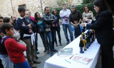 Corciano Castello di Vino entra nel vivo, ieri l'inaugurazione oggi parte il weekend