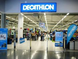 decathlon viabilità economia