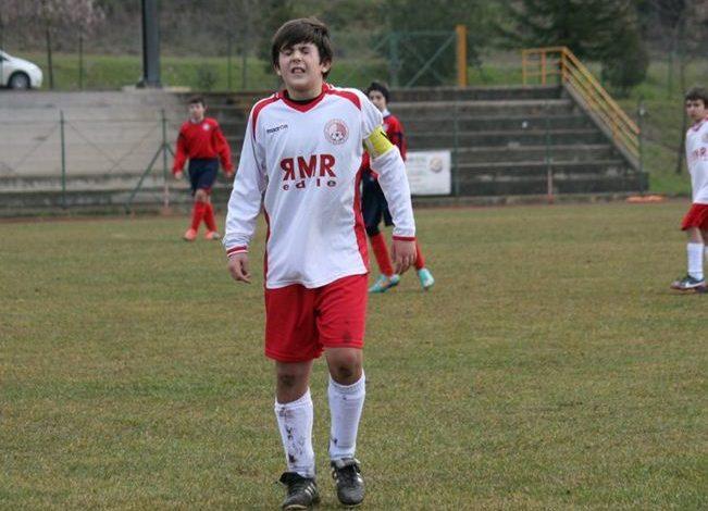 calcio italia nazionale san mariano under 15 san-mariano sport