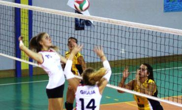 La Graficonsul San Mariano vince in trasferta la prima di campionato