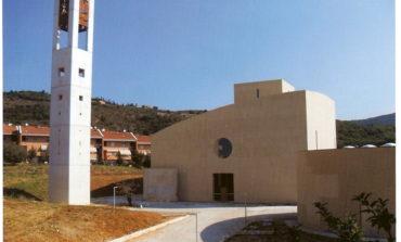 Chiesa di Olmo-Ellera-Chiugiana- Fontana, sabato dedicazione e consacrazione