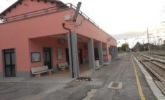 Stazione di Ellera-Corciano: continua il restyling, lavori ultimati a gennaio