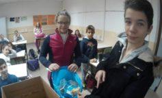 Buoni spesa Tetrapak, l'idea del prof della Bonfigli: gli studenti ci comprano materiale per la scuola