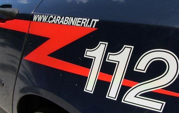 black friday carabinieri droga cronaca