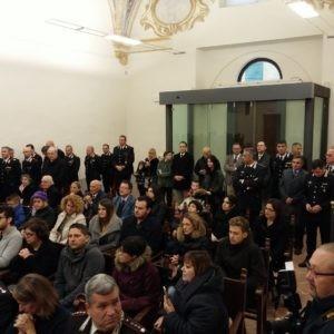 arma carabinieri celebrazione festa patrona virgo fidelis corciano-centro cronaca eventiecultura glocal