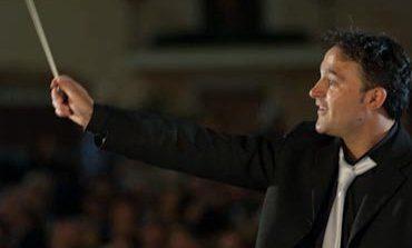 La Società Filarmonica Solomeo traccia il bilancio 2015 e presenta il nuovo Direttore, il maestro Francesco Verzieri
