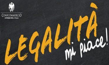 """""""Legalità, mi piace"""" contro la criminalità verso le imprese umbre"""