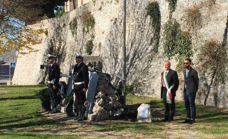 4 novembre caduti forze armate guerra corciano-centro cronaca eventiecultura