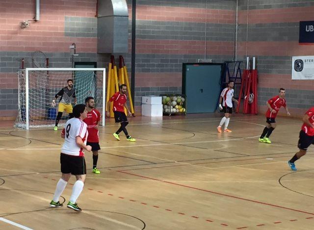 Calcio a cinque: il San Mariano vince ancora e guarda alla Coppa Italia