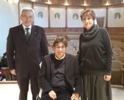 Sport e disabilità, a Corciano il convegno di CIP Umbria e  Fondazione Italiana Paralimpica
