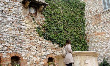 """Emorragia di turisti nel 2015, Confesercenti Corciano: """"Essere uno dei borghi più belli non basta più"""""""