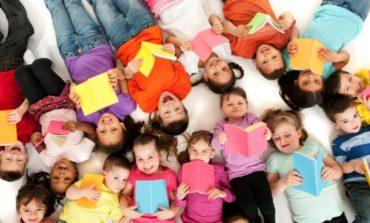 Letture per bambini alla biblioteca Rodari: i prossimi appuntamenti
