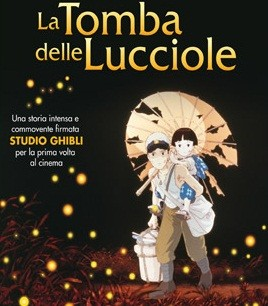 """1988-2015. Il lungo viaggio de """"La tomba delle lucciole""""."""