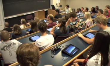 Il comune di Corciano va all'Università: gestione e progetti illustrati ai seminari di Scienze Politiche