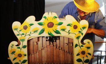 Specchiomeravigliante, spettacolo per bambini al teatro della Filarmonica