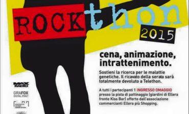 Arriva Rockthon, una serata benefica per sostenere la ricerca contro le malattie rare
