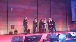 Modernità e tradizione, il Conad del Quasar vince il CNCC Retailer Award 2