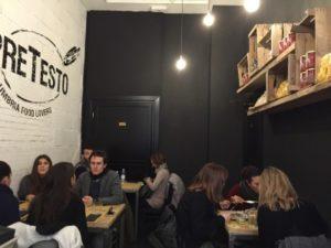 alimentare gastronomia imprese milano pretesto economia ellera-chiugiana taverne