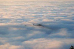meteo nebbia previsioni del tempo glocal