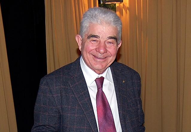 Antonio Marinelli lascia la presidenza del Credito Cooperativo Umbro