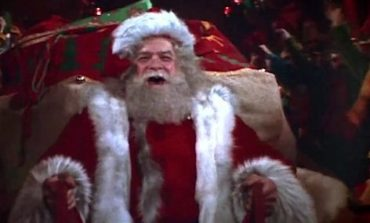 Babbo Natale arriva al Gherlinda e apre il suo villaggio