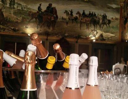 Le Cantine Pucciarella festeggiano un anno di successi con il tutto esaurito per San Silvestro