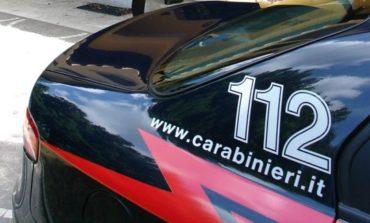 Viola l'affidamento in prova al servizio sociale, 30enne arrestato dai carabinieri
