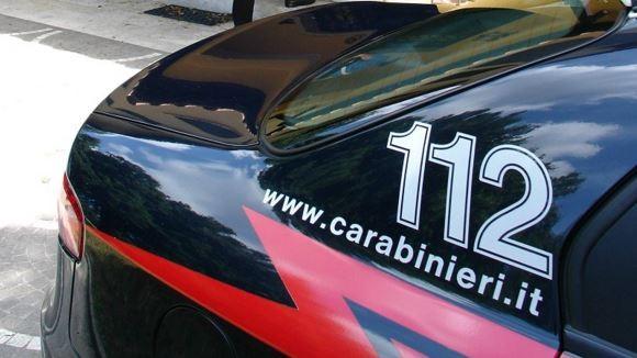 carabinieri rapine cronaca ellera-chiugiana