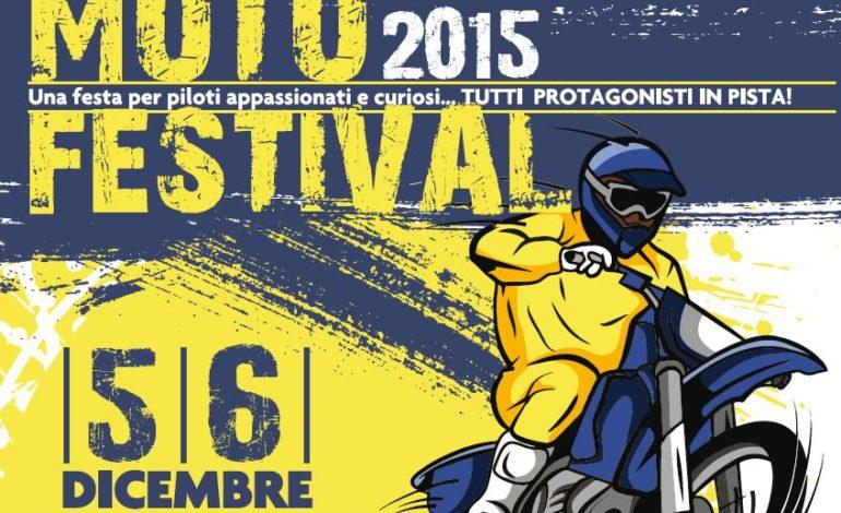 Tutti in pista! Nel weekend si accende il Motofestival sul crossodromo di San Mariano