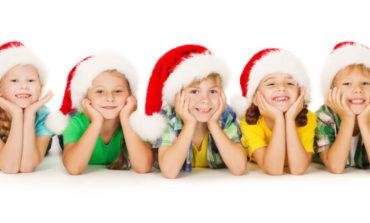 Natale alla biblioteca Rodari: tutti gli spassosi appuntamenti per i bambini
