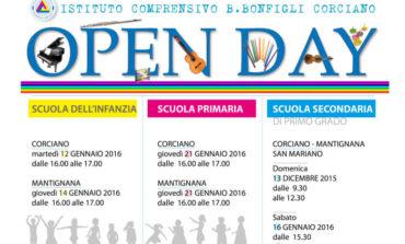 Open Day all'Istituto Bonfigli per chi passa dalle elementari alle medie