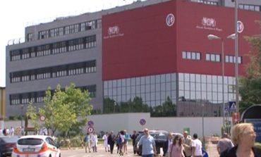 Sanità: all'ospedale di Perugia 1.858 parti nell'ultimo anno