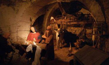 A Corciano l'incantata atmosfera del Natale: Presepe, mostre, spettacoli e presentazioni di libri