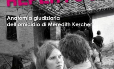 """""""Reperto 36"""": presentato sabato al Gherlinda il docu-giallo sull'omicidio di Meredith Kercher"""