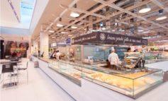 Modernità e tradizione, il Conad del Quasar vince il CNCC Retailer Award