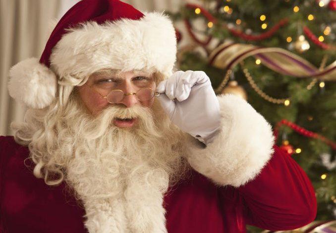 Al Quasar Village arriva Babbo Natale