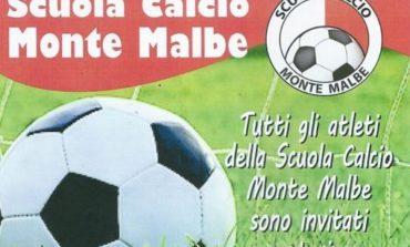 La Scuola Calcio Montemalbe si presenta alle autorità: l'appuntamento martedì mattina