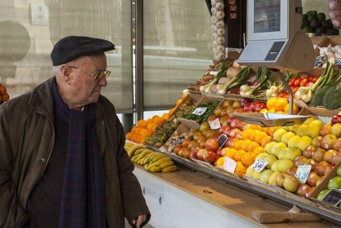 """In Umbria crescono i centenari, Coldiretti: """"Merito del buon cibo e dello stile di vita"""""""