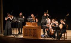 L'Accademia Hermans suona Vivaldi al teatro Cucinelli