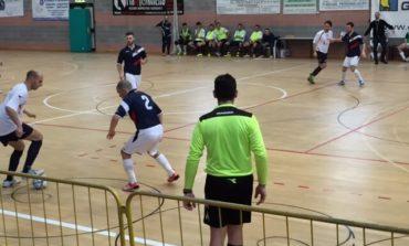 Calcio a 5 regionale: la Polisportiva San Mariano di nuovo sconfitta