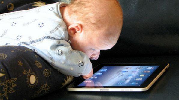 Avvicinare i bambini alle nuove tecnologie: venerdì l'incontro 'Click & Creatività'