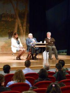 Alla Giornata della Memoria torna Piero Terracina, uno degli ultimi sopravvissuti di Auschwitz – Birkenau
