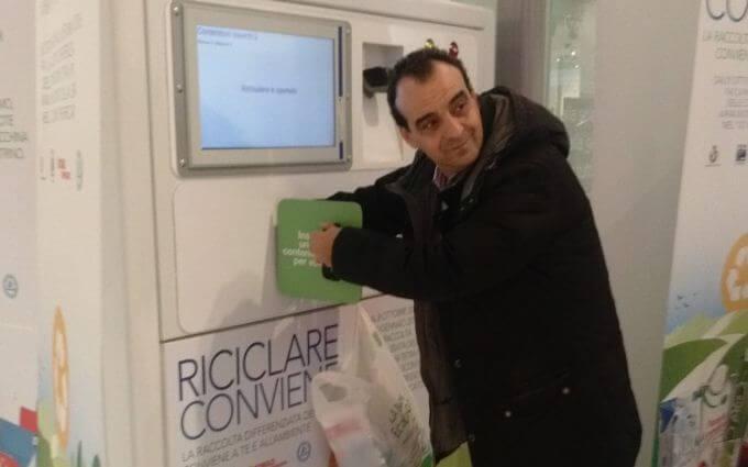 """Riciclo Tetrapak, Felici: """"Per chi conferisce in ricicleria previsti sconti in bolletta"""""""