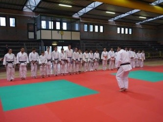 Judo: successo a San Mariano per la prima tappa del Torneo Regionale