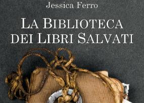 La biblioteca dei libri salvati, giovedì 28 la presentazione alla Gianni Rodari