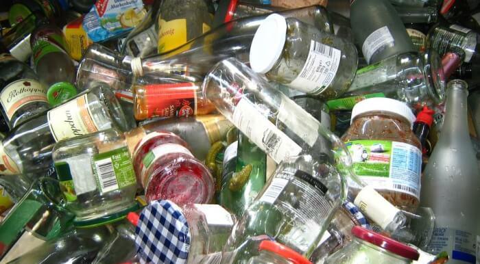 ambiente raccolta differenziata rifiuti cronaca