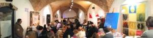 """L'associazione Convivium fa centro con """"LiberAmente"""" e propone nuovi eventi per il corcianese 2"""
